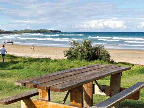 Emerald Beach - Coffs Harbour