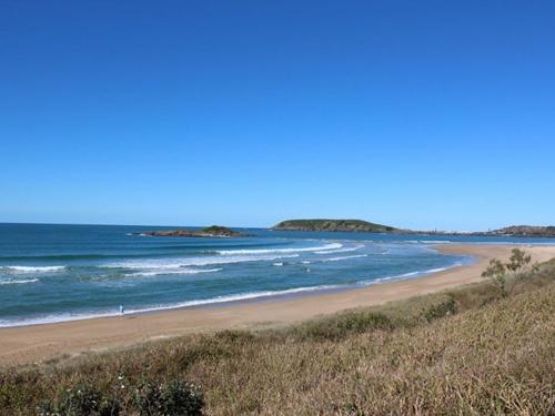 Park Beach - Coffs Harbour